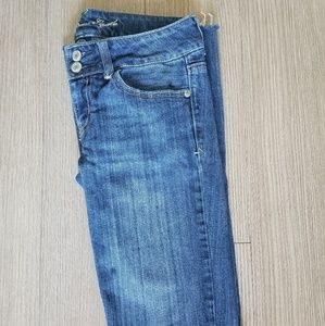 American Eagle Outfitters Pants - American Eagle jeans long size 2 artist like new